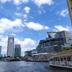 Отель Bed De Bell Hostel Таиланд, Бангкок - отзывы, цены и фото номеров - забронировать отель Bed De Bell Hostel онлайн пляж