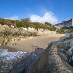 Отель Eurostars Ciudad De La Coruna Hotel Испания, Ла-Корунья - 1 отзыв об отеле, цены и фото номеров - забронировать отель Eurostars Ciudad De La Coruna Hotel онлайн пляж
