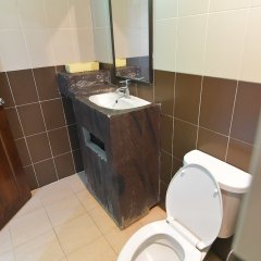 Отель Rubber Tree Resort Таиланд, Ланта - отзывы, цены и фото номеров - забронировать отель Rubber Tree Resort онлайн ванная