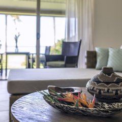 Отель Shangri-La's Fijian Resort & Spa в номере