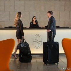 Отель SHORE Санта-Моника интерьер отеля фото 2