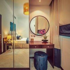 Отель First Central Hotel Suites ОАЭ, Дубай - 11 отзывов об отеле, цены и фото номеров - забронировать отель First Central Hotel Suites онлайн удобства в номере