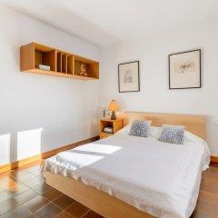 Отель Villa Privilege Tennis комната для гостей фото 4