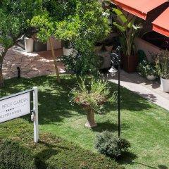 Отель Best Western Plus Brice Garden Ницца фото 14