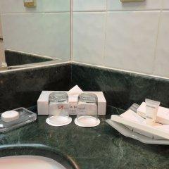Отель Swiss-Belhotel Sharjah ванная фото 2