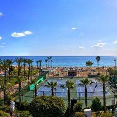Sultan Sipahi Resort Hotel пляж фото 2