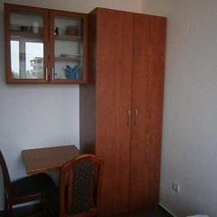 Отель Mijovic Apartments Черногория, Будва - 1 отзыв об отеле, цены и фото номеров - забронировать отель Mijovic Apartments онлайн удобства в номере фото 2