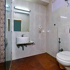 Отель South Indian Hotel Индия, Нью-Дели - отзывы, цены и фото номеров - забронировать отель South Indian Hotel онлайн фото 16