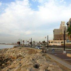 Апартаменты Israel-Haifa Apartments Хайфа пляж