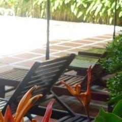 Отель Emm Hoi An Хойан приотельная территория