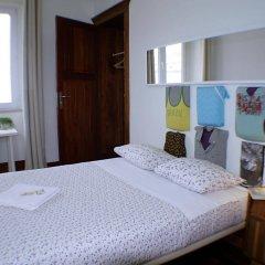 Sunset Destination Hostel комната для гостей фото 5