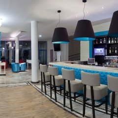 Azalia Hotel Balneo & SPA гостиничный бар