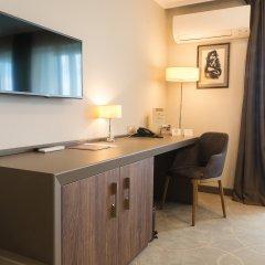 Отель Interhotel Cherno More удобства в номере