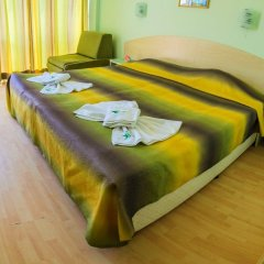 Mpm Hotel Boomerang - All Inclusive Light Солнечный берег комната для гостей фото 3