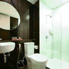 Krabi SeaBass Hotel ванная