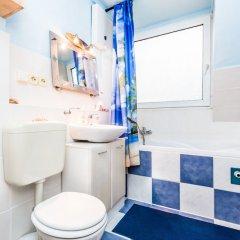 Апартаменты Apartment Köln Nippes Кёльн ванная