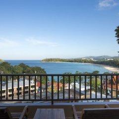 Отель Chanalai Garden Resort, Kata Beach балкон