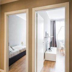 Отель MyPlace Duomo family Apartment Италия, Падуя - отзывы, цены и фото номеров - забронировать отель MyPlace Duomo family Apartment онлайн удобства в номере фото 2