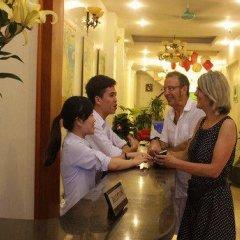 Отель Hanoi Inn Guesthouse Вьетнам, Ханой - отзывы, цены и фото номеров - забронировать отель Hanoi Inn Guesthouse онлайн гостиничный бар