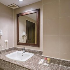 Golden Sea Pattaya Hotel ванная