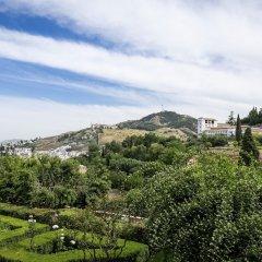 Отель Parador De Granada фото 20