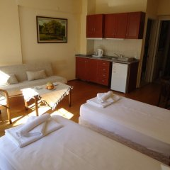 Отель Kekik Butik Otel Чешме комната для гостей фото 5