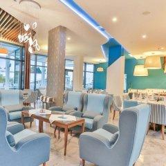 Отель Bracera Черногория, Будва - отзывы, цены и фото номеров - забронировать отель Bracera онлайн гостиничный бар