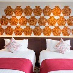 Отель Salinda Resort Phu Quoc Island детские мероприятия