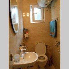 Отель Hostel Del Mar Болгария, Варна - отзывы, цены и фото номеров - забронировать отель Hostel Del Mar онлайн ванная