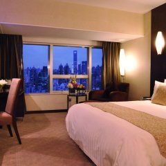 Shanghai Grand Trustel Purple Mountain Hotel удобства в номере