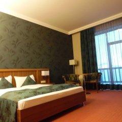 Amberd Hotel комната для гостей