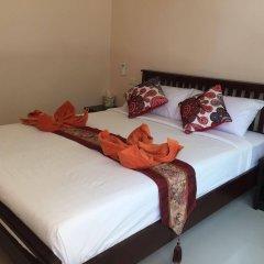 Отель Lanta Wild Beach Resort комната для гостей