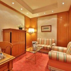 Отель Best Western Hotel Cappello D'Oro Италия, Бергамо - 2 отзыва об отеле, цены и фото номеров - забронировать отель Best Western Hotel Cappello D'Oro онлайн комната для гостей фото 5