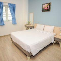 Отель My Anh 120 Saigon Hotel Вьетнам, Хошимин - отзывы, цены и фото номеров - забронировать отель My Anh 120 Saigon Hotel онлайн фото 7