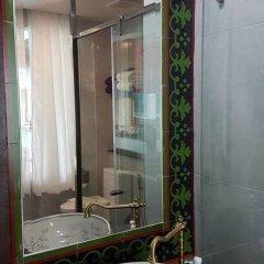 Отель Supicha Pool Access Hotel Таиланд, Пхукет - отзывы, цены и фото номеров - забронировать отель Supicha Pool Access Hotel онлайн ванная фото 2