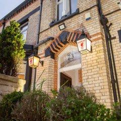 Отель Anfield Великобритания, Ливерпуль - отзывы, цены и фото номеров - забронировать отель Anfield онлайн фото 2