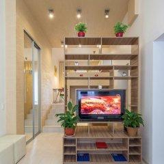Гостиница Apart-Comfort on Maksimova 5 интерьер отеля фото 2