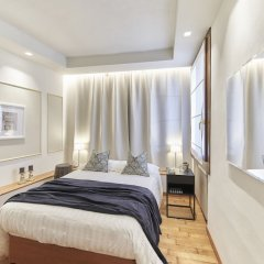 Отель Appartamento Palladio140 Италия, Виченца - отзывы, цены и фото номеров - забронировать отель Appartamento Palladio140 онлайн комната для гостей
