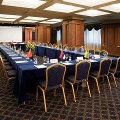 Отель Grand Hotel Bulgaria Болгария, София - отзывы, цены и фото номеров - забронировать отель Grand Hotel Bulgaria онлайн помещение для мероприятий фото 2