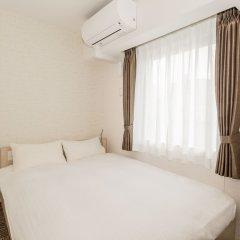 Hotel Ninestates Hakata Порт Хаката комната для гостей фото 4