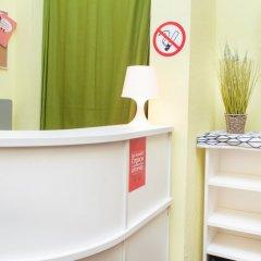 Отель Hostels Origami Москва интерьер отеля фото 2