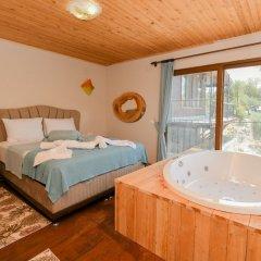 Villa Patara 3 Турция, Патара - отзывы, цены и фото номеров - забронировать отель Villa Patara 3 онлайн спа