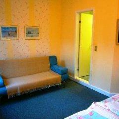 Отель Det Lille Дания, Оденсе - отзывы, цены и фото номеров - забронировать отель Det Lille онлайн детские мероприятия