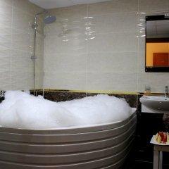 Igneada Parlak Resort Hotel Искендерун ванная