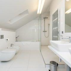 Апартаменты EMPIRENT Rose Apartments ванная