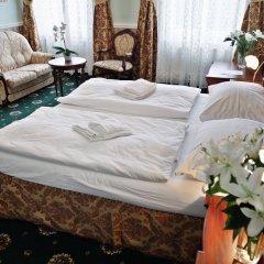 Отель Trinidad Prague Castle Прага комната для гостей фото 4