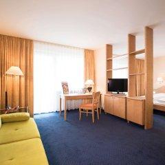 Отель Comfort Hotel Am Medienpark Германия, Унтерфёринг - отзывы, цены и фото номеров - забронировать отель Comfort Hotel Am Medienpark онлайн комната для гостей