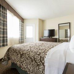 Отель Royal Palace Westwood США, Лос-Анджелес - отзывы, цены и фото номеров - забронировать отель Royal Palace Westwood онлайн комната для гостей фото 4