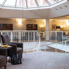 Отель Scandic Grand Hotel Швеция, Эребру - отзывы, цены и фото номеров - забронировать отель Scandic Grand Hotel онлайн интерьер отеля