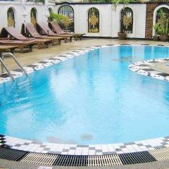 Orchid Hotel and Spa бассейн